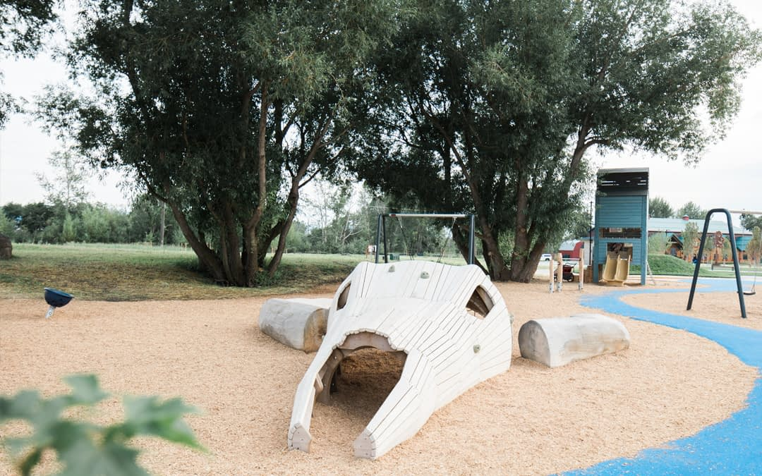 bozeman montana playground